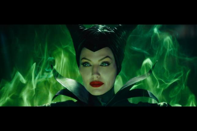 Kemarahan Angelina Jolie Dalam Trailer Film 'Maleficent 2'