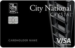 combining city national bank rewards