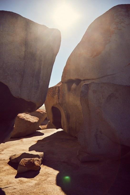 Remarkable Rocks, Australien, Australia, Roadtrip, Flinders Chase, National Park, Nationalpark, must see, imposant, interessant, top visit, Kangaroo Island