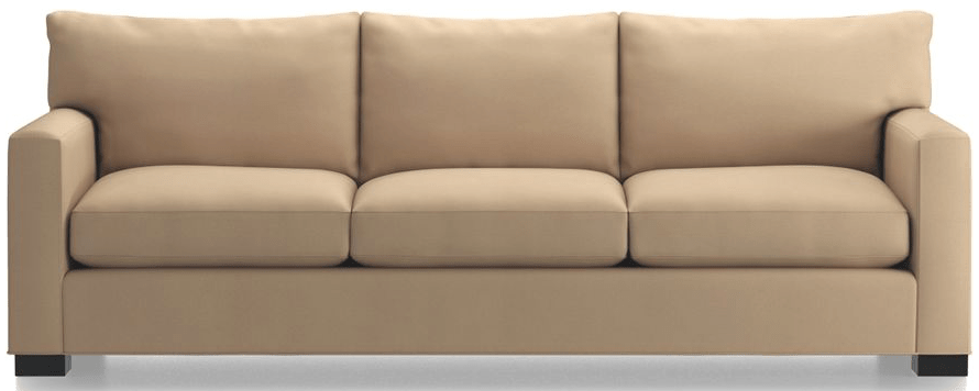 Steamy Blowing On A Sofa