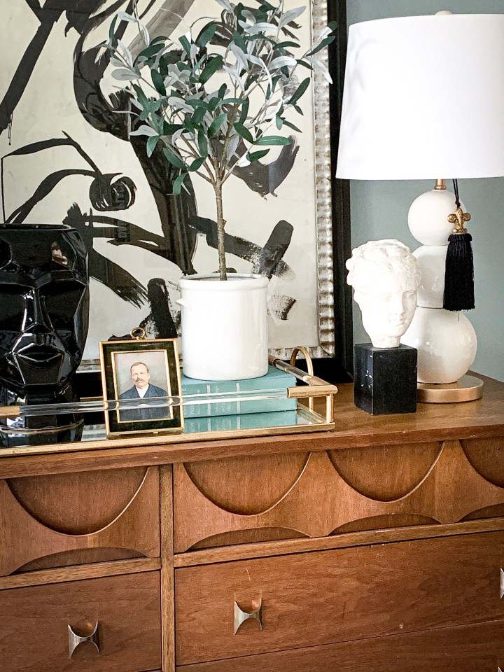 Achieve the  Style: Incorporating French Design, Plus my two crushes