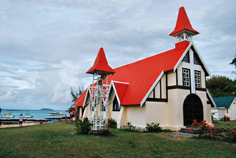 Grand Baie Maurice