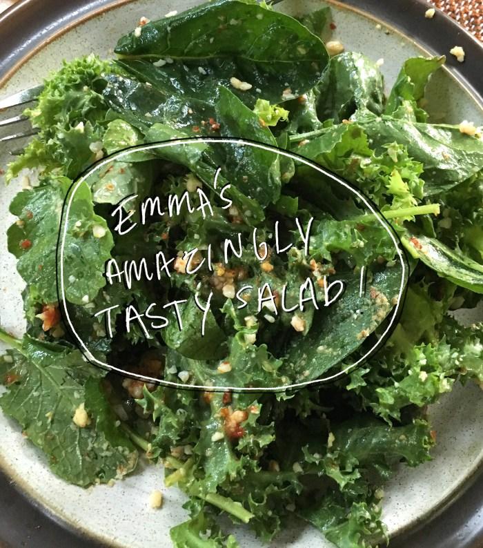 tasty-salad