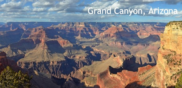 Plan Cheap Spring Break Trips for your Family to Grand Canyon National Park in AZ
