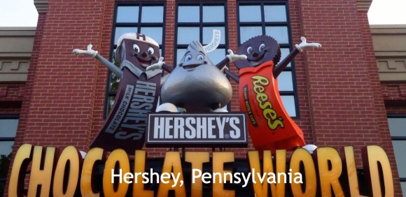 Plan Cheap Spring Break Trips for your Family to Hershey, PA