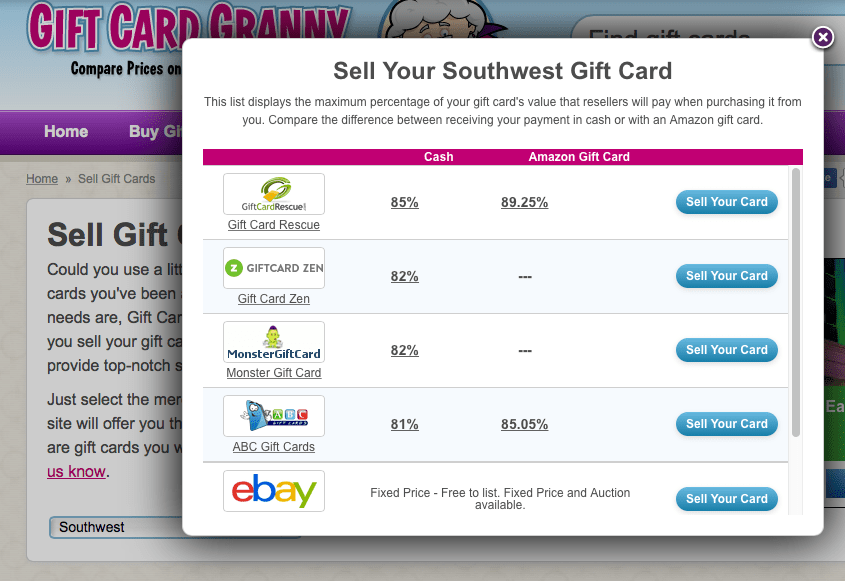 Do Airline Gift Card Purchases Count Towards 250 Allowance On Citi