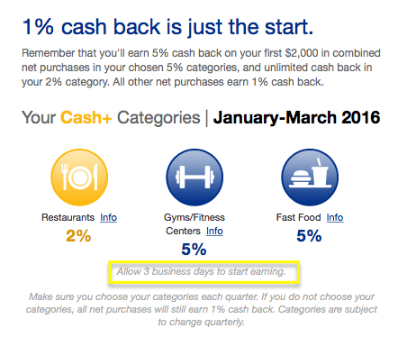 us bank cash plus 5%