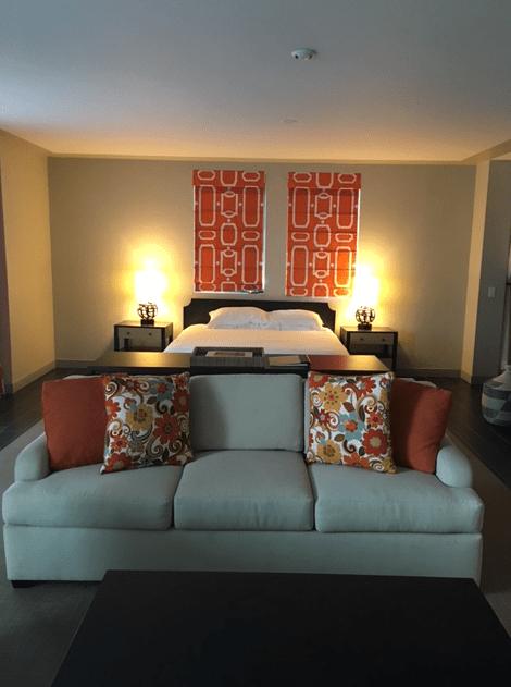 puerto rico wyndham room