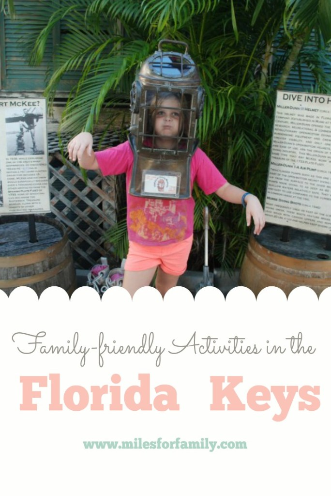 Family-friendly Activities in the Florida Keys