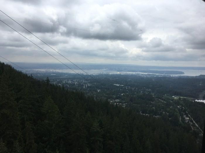 Texans in Alaska: Vancouver Part 2