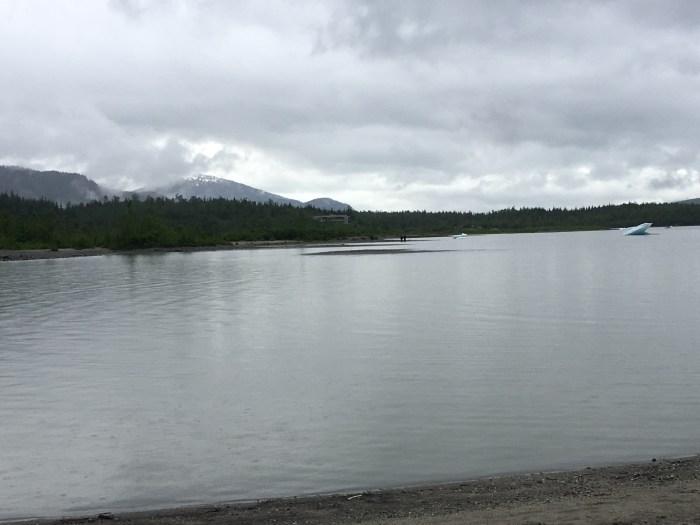 Texans in Alaska: Rainy Day in Juneau