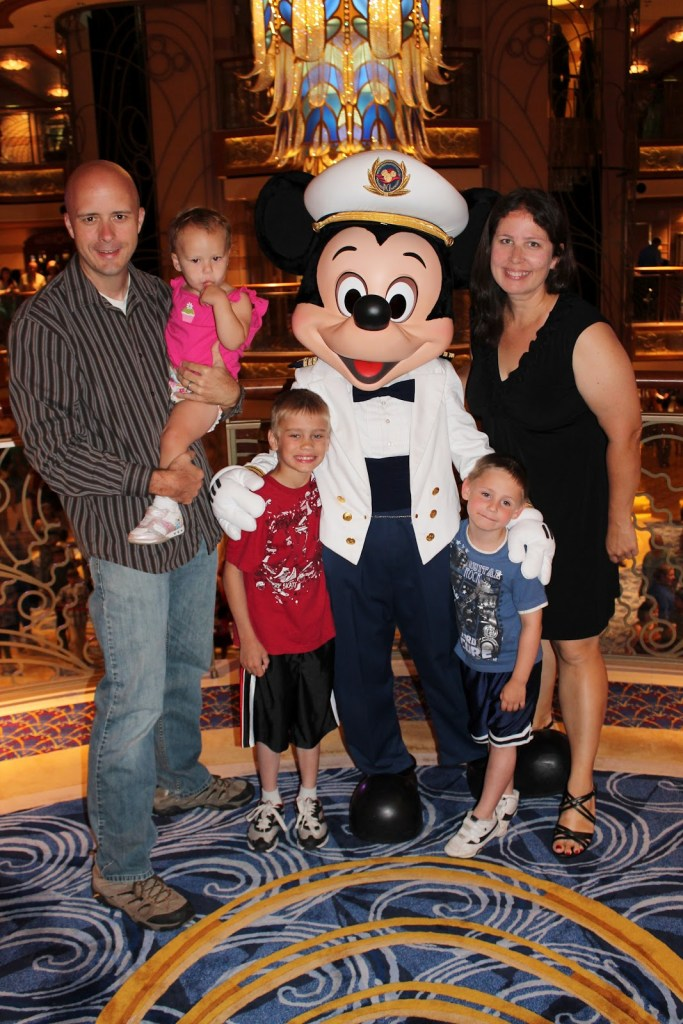 Is Scrooge McDuck Sailing This Ship? Crazy 2019 DCL Prices