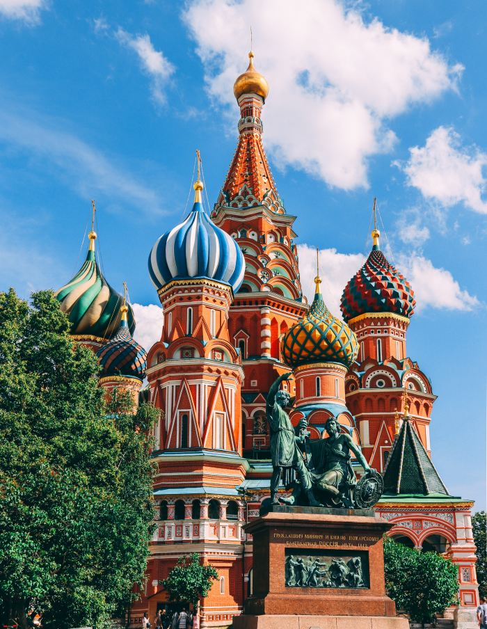 Returning to Russia: It's Complicated!