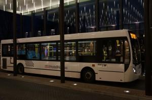 Hoppa Bus