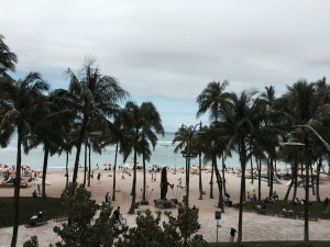 Hyatt Regency Waikiki - Waikiki Beach
