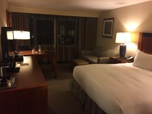 Hilton JFK