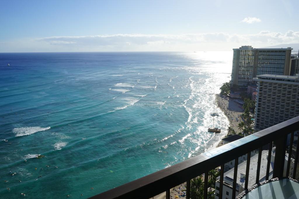 Hyatt Regency Waikiki -