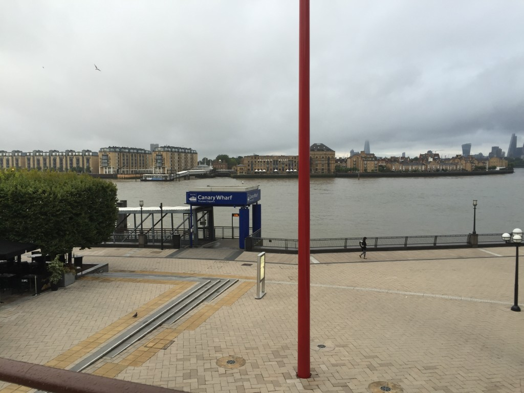 Doubletree Docklands