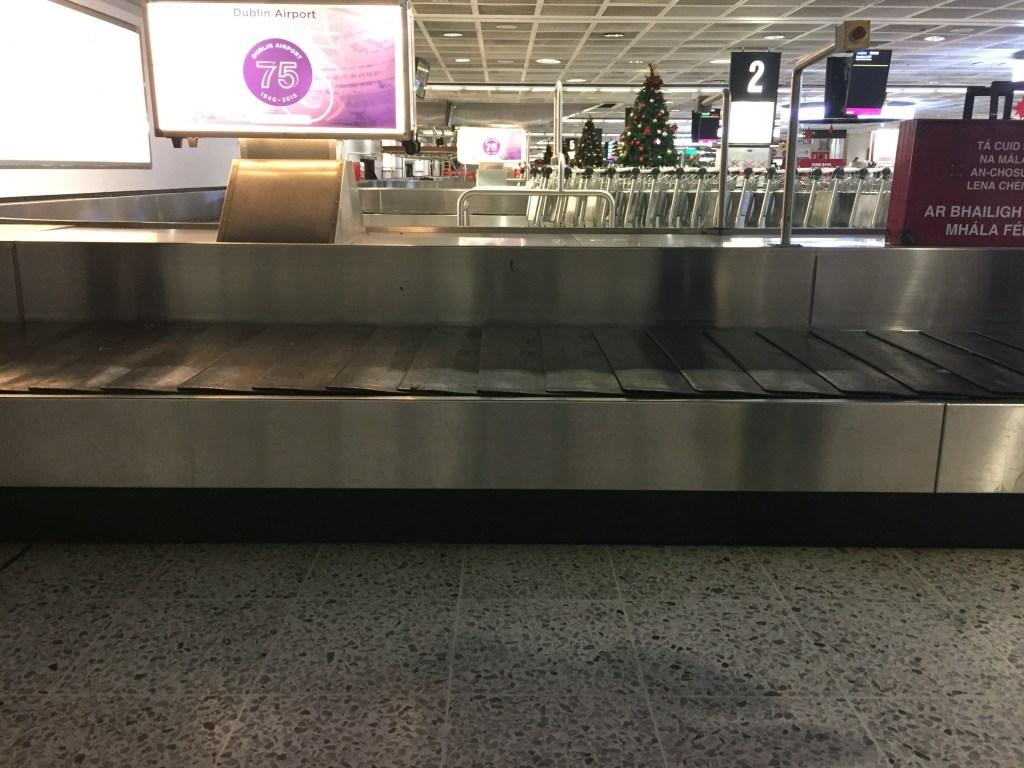 Luggage Belt DUB