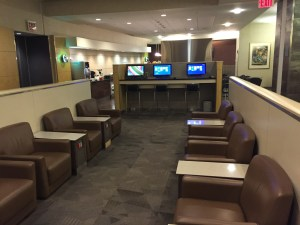 Flagship Lounge JFK