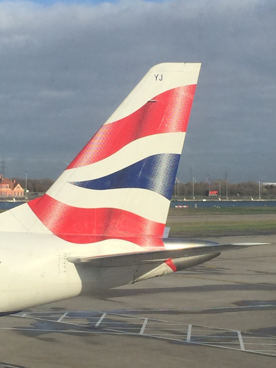 BA Exec Club Status – Part 5 – Earning Tier Points