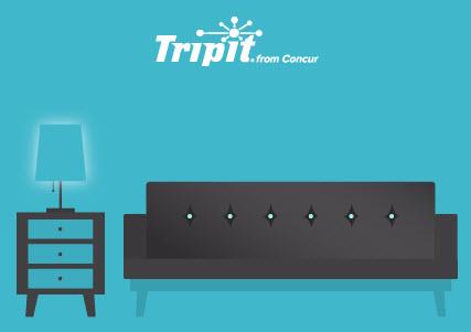 TripIt Pro