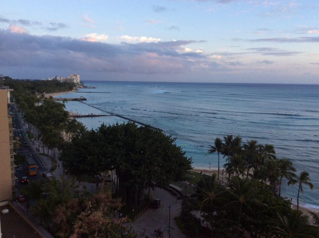 Hyatt Regency, Waikiki