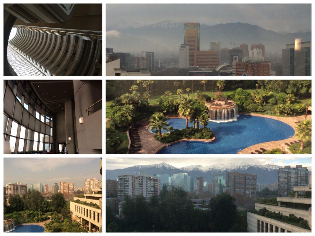 SCL Building views