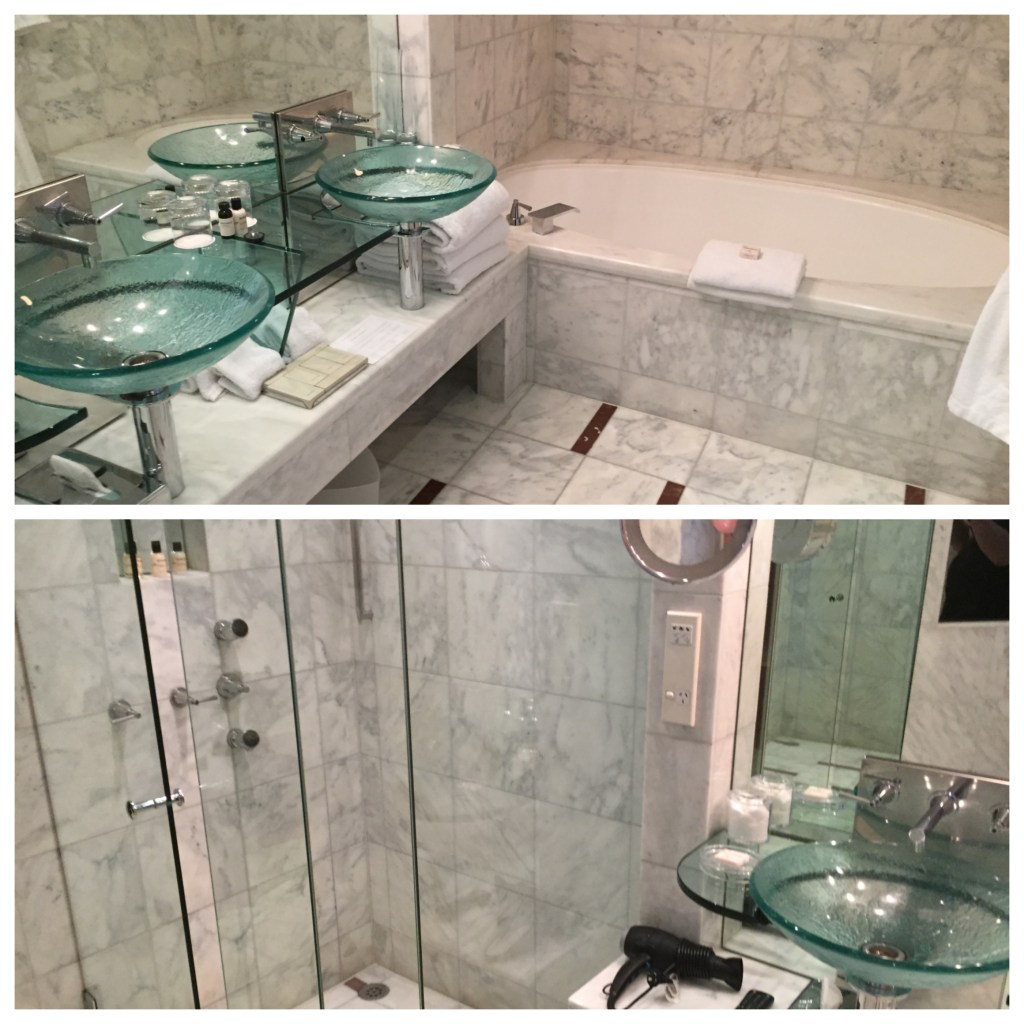 Collage_Fotor Park Hyatt Melbourne Bathroom