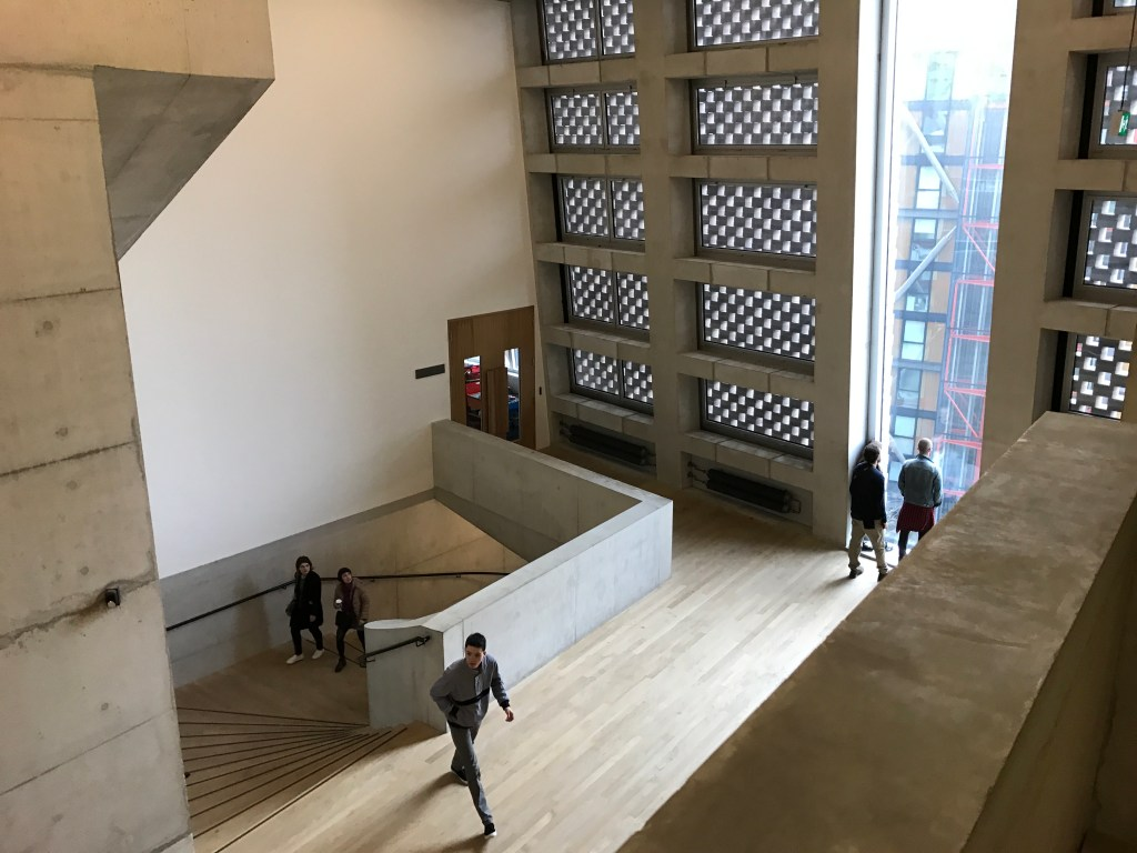 Tate Modern Switch House