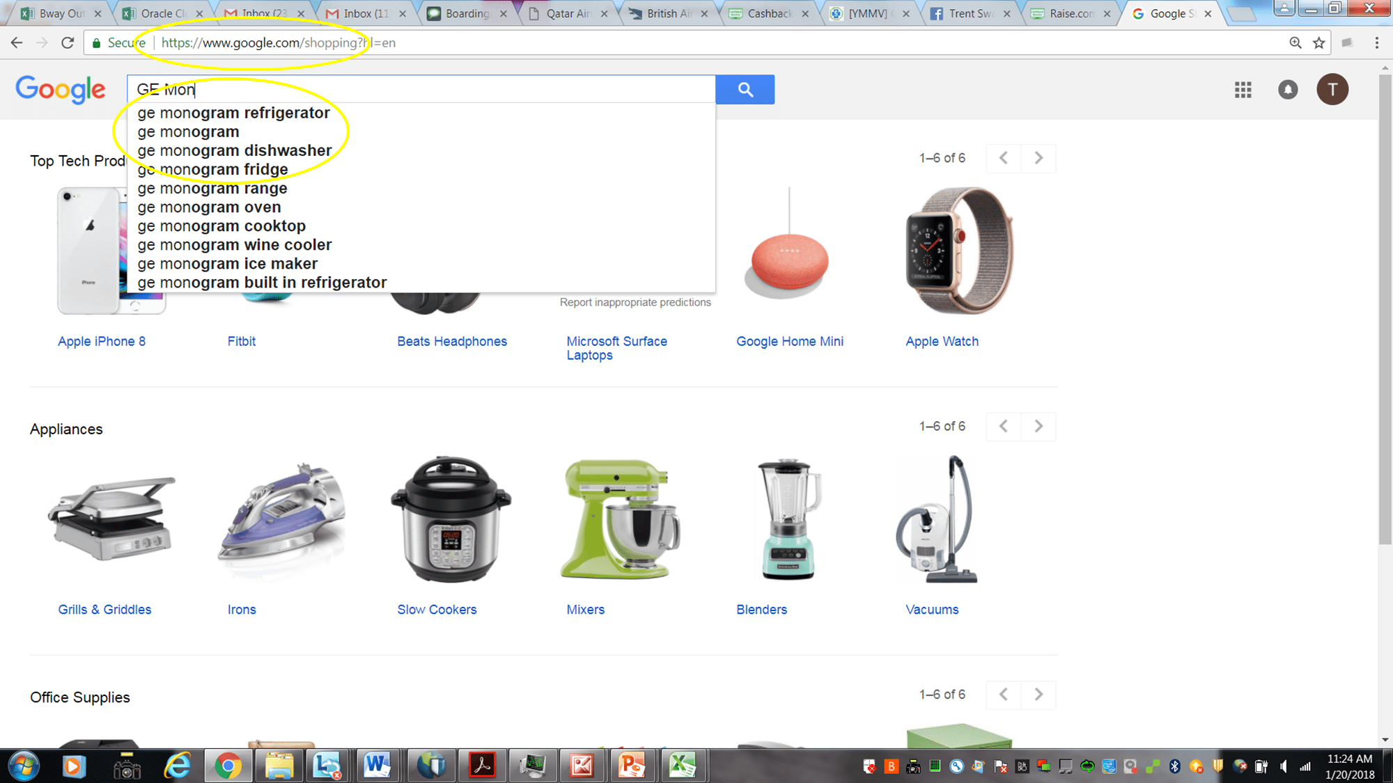 Save Money with Google Shopping