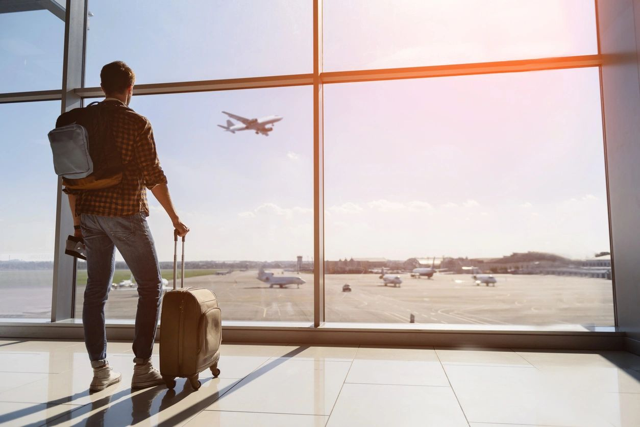 which credit card to take when you're traveling abroad?
