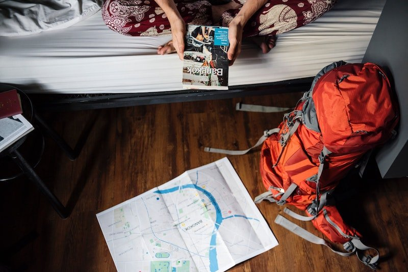 Travel Resources Miles Less Traveled