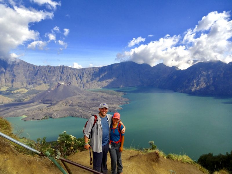 Mt Rinjani Packing Guide | Essentials You Need to Pack For the Overnight Trek