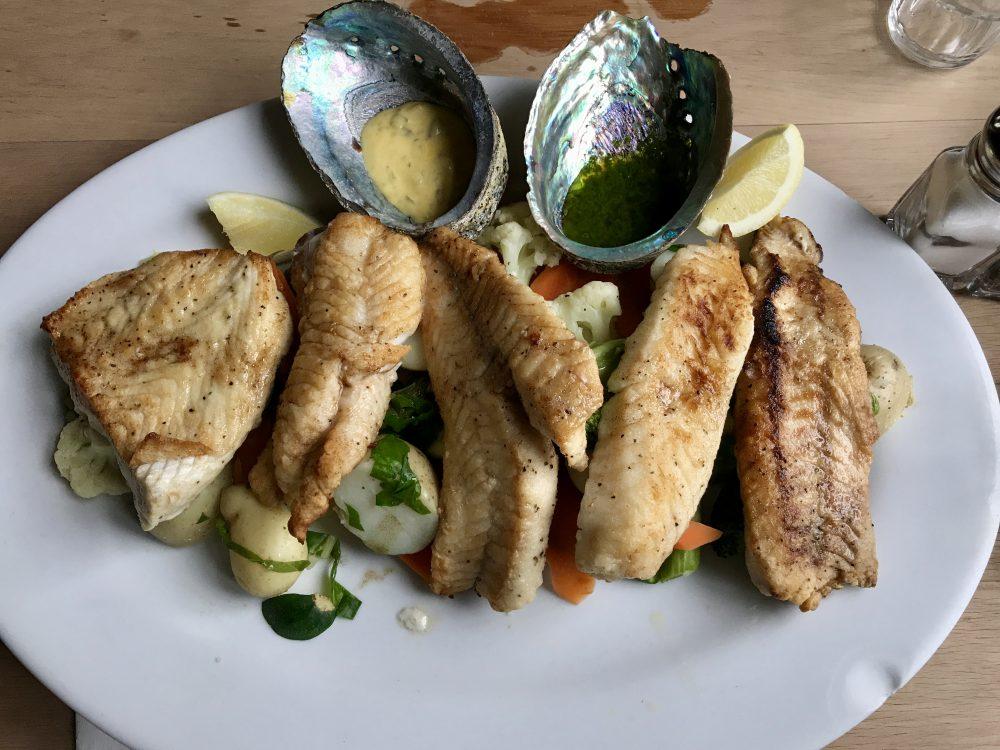Fresh Fish New Zealand