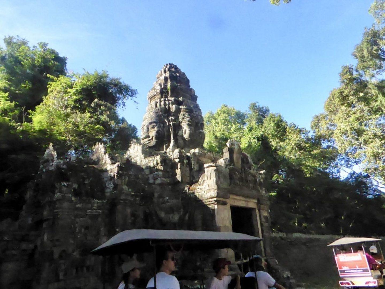 Temple view half-marathon
