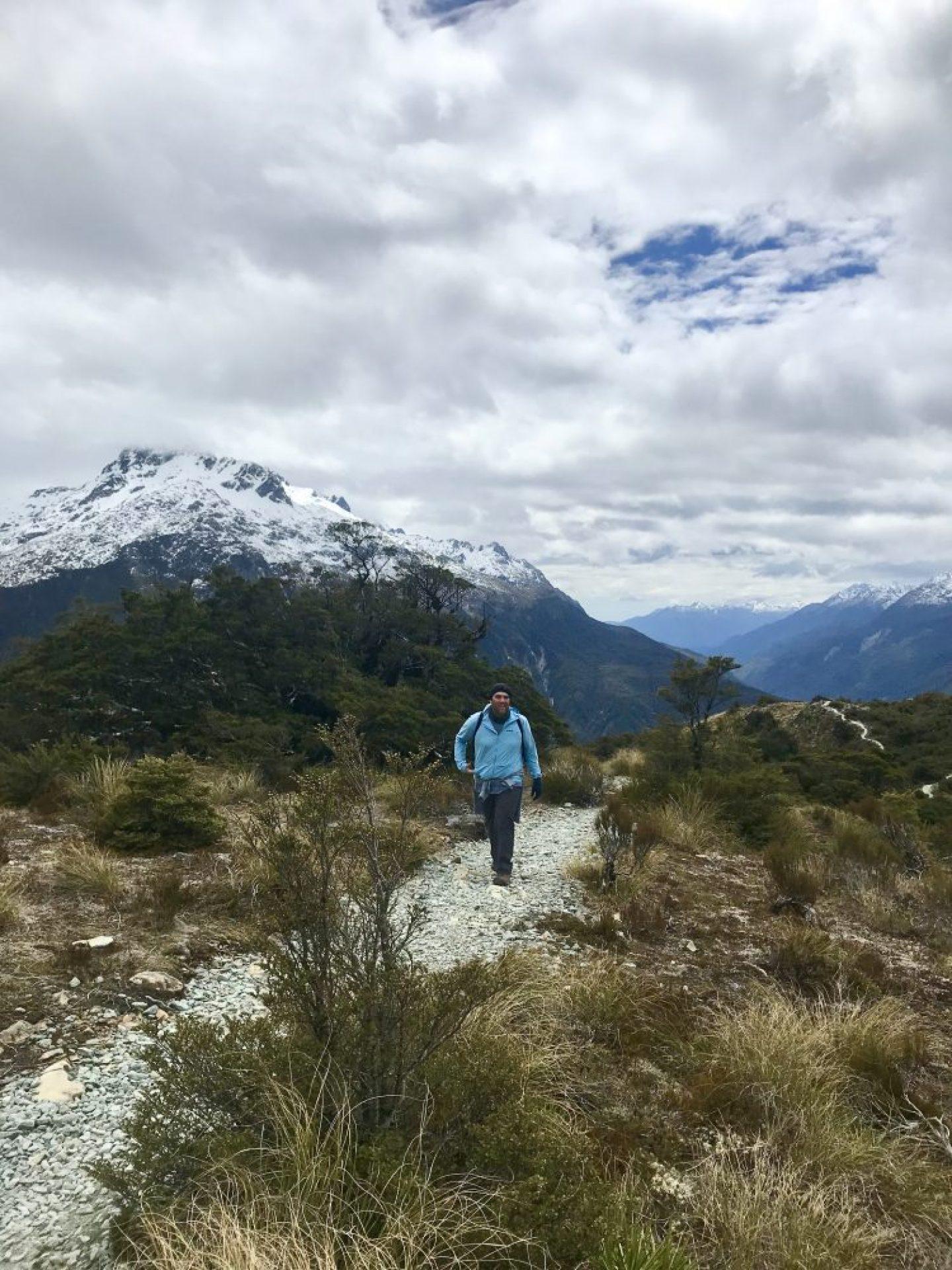 Key Summit Hike