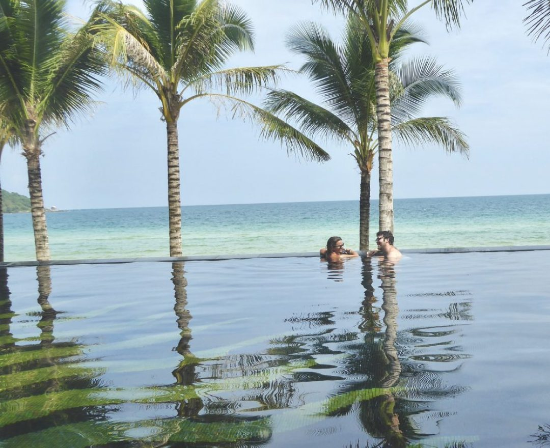 Pool Beach Phu Quoc
