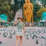 The Ultimate 48 Hour Kuala Lumpur Bucket List