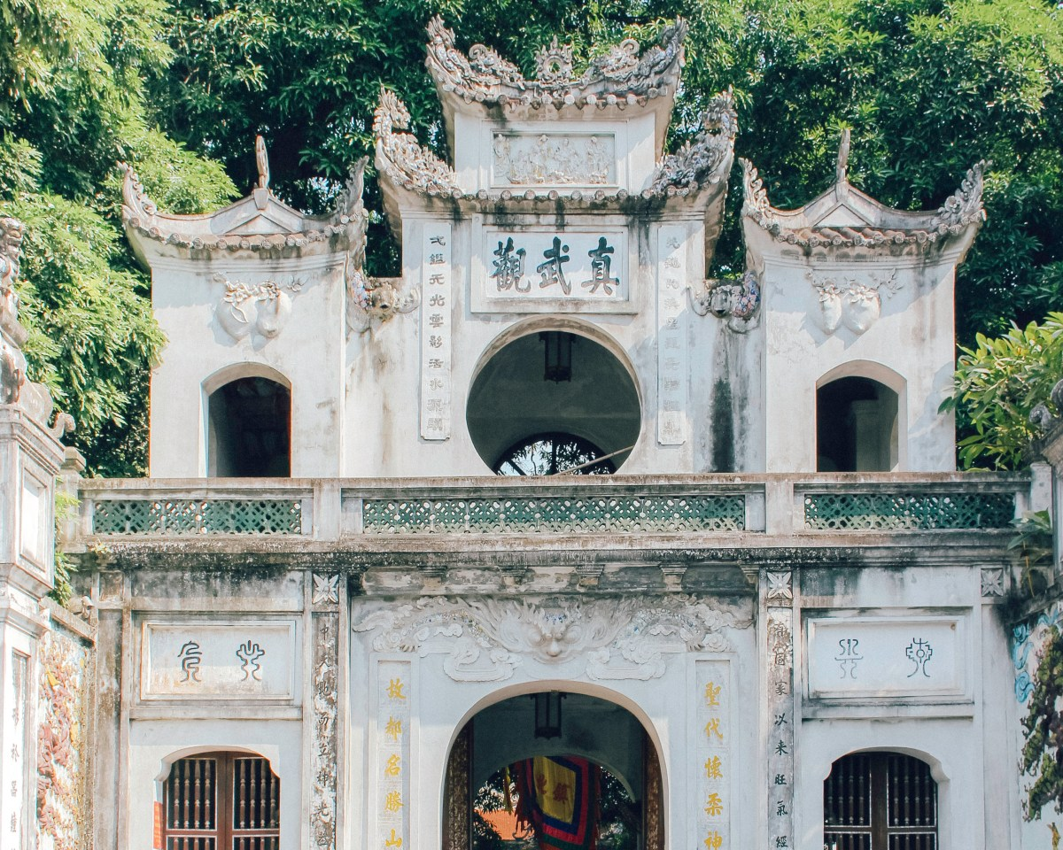 The Complete 72 Hour Guide To Hanoi