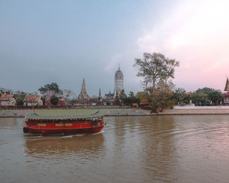 Your Ultimate Travel Guide to Northern Thailand! Everything to see in Northern Thailand, Places to see in Northern and Central Thailand, Planning a Trip to Thailand, Where to go in Thailand, Best Places to visit in Northern and Central Thailand, Thailand Travel Guide