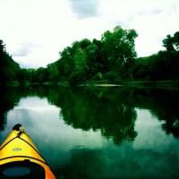 Crawfish River
