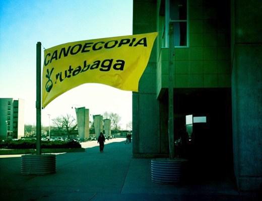 Canoecopia 2012