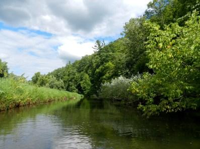 Eau Galle River