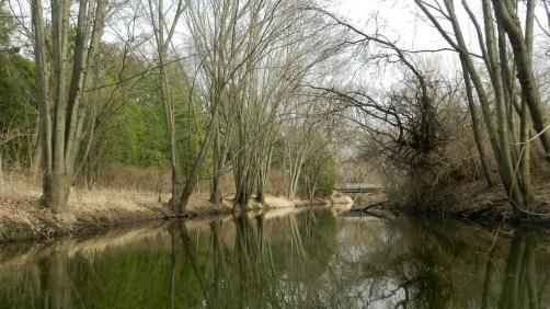Maunesha River