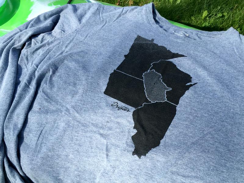 Drifter + Driftless T-Shirts