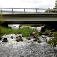 Ashippun River