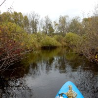 Milwaukee River: East Branch