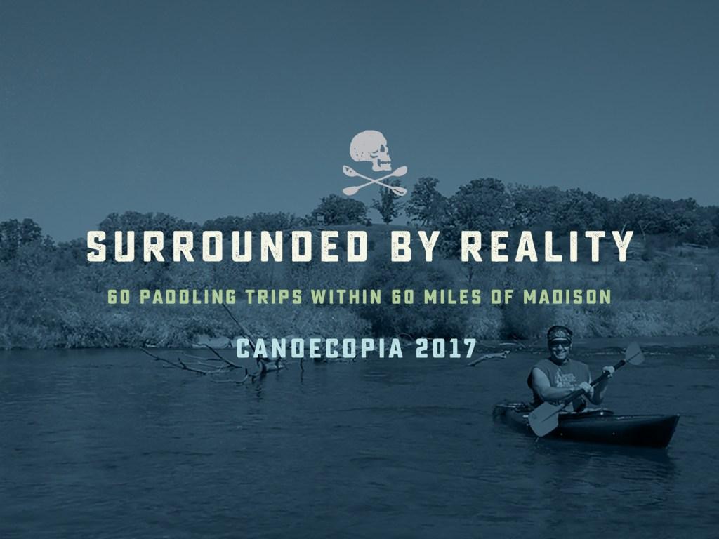 Canoecopia 2017