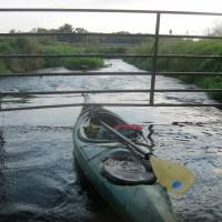Badger Mill Creek